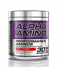 CELLUCOR Alpha Amino 30 Serv.