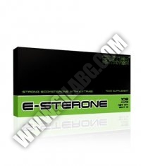 SCITEC E-Sterone 108 Caps.