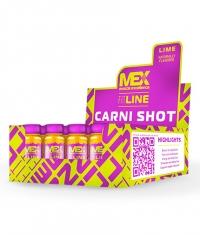 MEX Carni-Shot 3.5k / 20 Amp.