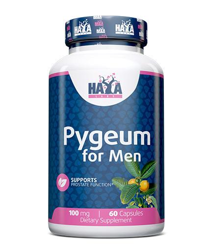 HAYA LABS Pygeum for Men 100mg. / 60 Capsules