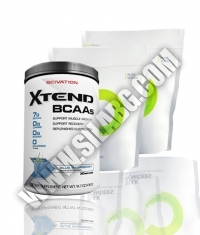 PROMO STACK Pump & Endurance Stack 2