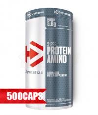 DYMATIZE Super Protein Amino / 501 tablets