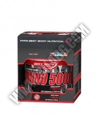 BEST BODY Amino 5000 / 325 Tabs.
