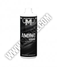 BEST BODY Mammut Amino Liquid 1L.