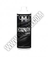 BEST BODY Mammut L-Carnitine Liquid 1L.
