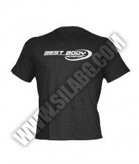 BEST BODY T-Shirt /Black/