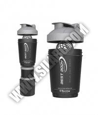 BEST BODY Protein Shaker USBottle