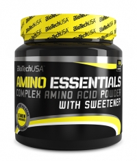 BIOTECH USA Amino Essentials 300g.
