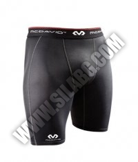 MCDAVID Men's Compression Short / № 8100