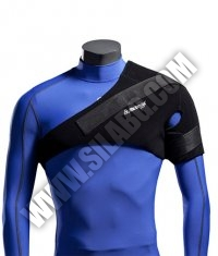 MCDAVID Universal Shoulder Support / № 462