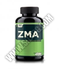 OPTIMUM NUTRITION ZMA 180 Caps.