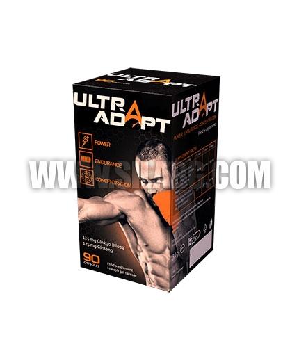 ADAPT NUTRITION Ultra Adapt 90 Caps.