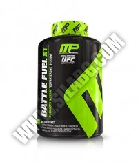 MUSCLE PHARM Battle Fuel XT 160 Caps.