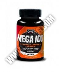 QNT Mega 100 / 60 Caps.