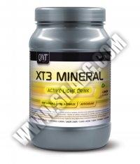 QNT XT3 Mineral