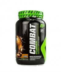 MUSCLE PHARM Combat Powder /NEW Formula/