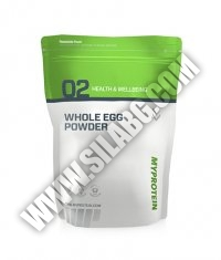 MYPROTEIN Whole Egg Powder