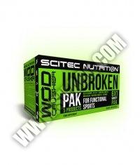 SCITEC Unbroken Pak