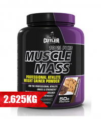JAY CUTLER ELITE SERIES Pure Muscle Mass