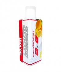SILVER NUTRITION Liquid Magnesium + Vitamin C / 500ml