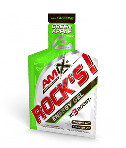 AMIX Performance Rock's with caffeine / 32g