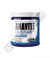 GASPARI Anavite Powder 372g