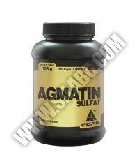 PEAK Agmatin Sulfat 120 Caps.
