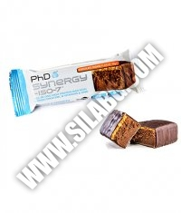 PhD Synergy ISO-7 Protein Bar 70g