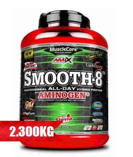 AMIX Smooth-8