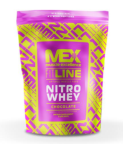 MEX Nitro Whey