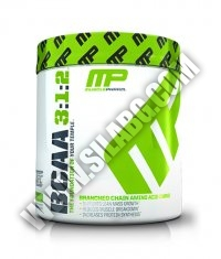 MUSCLE PHARM BCAA 3:1:2 / 30 serv.
