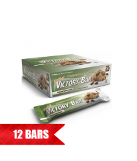 ISS Oh Yeah! Victory Bar /12x65g./