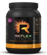 REFLEX Muscle Bomb® - Pre-Workout