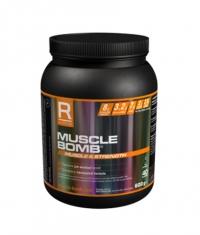 REFLEX Muscle Bomb® - Pre-Workout / 600g