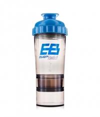 EVERBUILD Spider Bottle Shaker / 500ml.