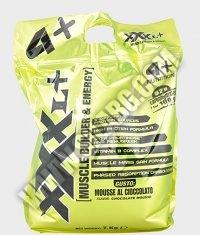 4+ NUTRITION XXL +