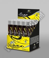 4+ NUTRITION LIQUID MGK + / 20x25ml