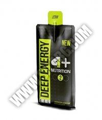 4+ NUTRITION Deep Energy + Carbogel line / 30ml.