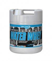 BEST BODY Water Whey