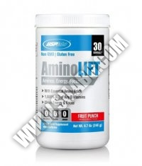 USP LABS Amino Lift / 246g