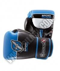 HAYABUSA FIGHTWEAR Sport 16oz Training Gloves / Blue