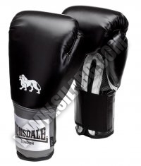 LONSDALE Pro Training Glove / Black