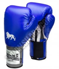 LONSDALE Pro Training Glove / Blue