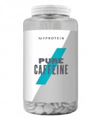 MYPROTEIN Caffeine Pro 200mg / 100 Tabs.