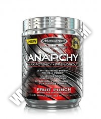 MUSCLETECH Anarchy / 30serv.