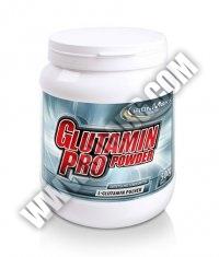 IRONMAXX Glutamin Pro powder