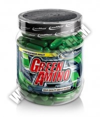 IRONMAXX Green Amino / 550caps.
