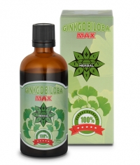 CVETITA HERBAL GINKGO BILOBA MAX