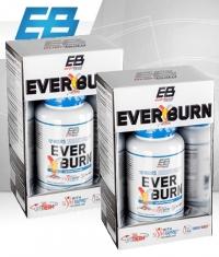 PROMO STACK EVERBUILD Ever Burn / 120caps x 2