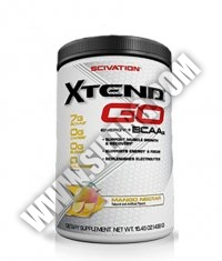 SCIVATION Xtend Go!
